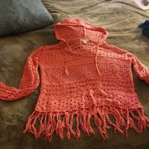 Stylish sweater. Like new